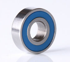 7x17x5mm Ceramic Nitro Engine Ball Bearing Nitro Engine Bearing 7x17mm 697 size