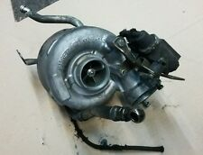 BMW X5 3.0D E53 GT2260V TURBO TURBOCHARGER GARRETT 7791046
