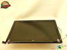 HP DV6-2000 LCD Screen Assembly COMPLETE (Back Cover/Bezel/Hinges/Camera)