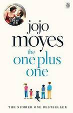 The One Plus One by Jojo Moyes (Paperback, 2014) - great condition -  must see