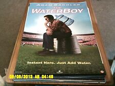 The Waterboy (adam sandler) Movie Poster A2