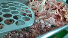 Dog Food Frozen Chicken Mince with Offal 40x 500g bags 20kg box. BARF RAW DIET