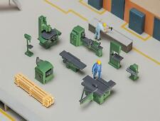 Faller 180455 h0 de planta equipamiento #neu en OVP #