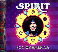 Spirit son of America 2cd NUOVO OVP