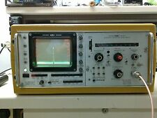 Systron Donner Spectrum Analyzer  0.01-12.4 Ghz. / 40 Ghz