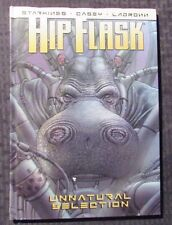 2003 HIP FLASH Unnatural Selection VF 8.0 Hardcover