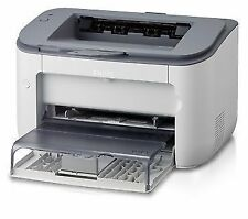 CANON LASER SHOT LBP 6230DN Duplex + Network PRINTER WITH 2 YR.CANON WARRANTY**