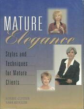 Mature Elegance: Styles and Techniques for Mature Clients-ExLibrary