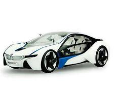 RC Auto BMW I Vision Concept 1:14 Lizenzfahrzeug inkl Akku NEU