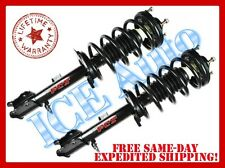 FCS Complete Loaded Struts & Coil Assembly (REAR L + R) 2007-2011 TOYOTA CAMRY