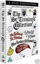 The St. Trinians Collection (Box Set)~~All Four Classic Movies~~NEW & SEALED
