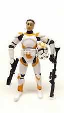 Star Wars Vintage Collection VC38 212th Battalion Clone Trooper Loose Complete