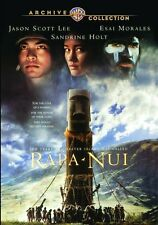 RAPA NUI (1994 Jason Scott Lee)  -  Region Free DVD - Sealed