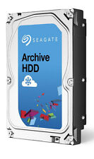 "Seagate Archive HDD v2 ST8000AS0002 8TB 5900RPM 3.5"" SATA HD 128MB"