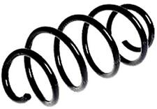 VW TOURAN  1.9 TDI / 2.0 TDI  FRONT COIL SPRING FROM 2003 - 2010  auto cars only