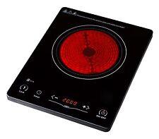 DIGILEX Touch Control Ceramic Hot Plate/ cooktop