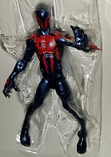 "Marvel Legends SPIDER-MAN 2099 6"" Figure Amazing Hobgoblin Infinite Series"