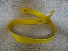 1979 #921 VINTAGE Fisher Price MARCHING BAND DRUM replacement strap handle hold