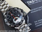 NEW TAG HEUER MENS F1 GRAND CHRONOGRAPH CARRERA WATCH CAH1110.BA0850