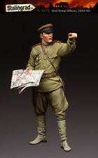 STALINGRAD MINIATURES, 1:35, Red Army Officer, 1943-45, S-3575