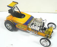 "1/18 California Hot Rod Reunion ""Rat Trap"" by ACME"