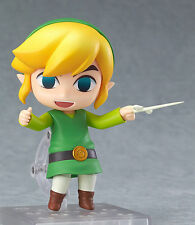 The Legend of Zelda The wind waker ver. Nendoroid Cute anime figure #413 Gift