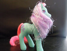 MY LITTLE PONY - G2 RARE &'HTF' PRINCESS IVY - A PRINCESS  PONY (1999)