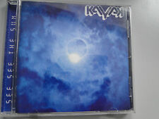 KAYAK See See The Sun Limited Edition 1995 Pseudonym Records