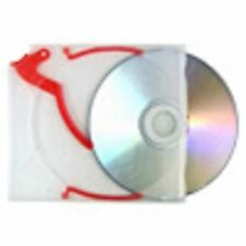 200 Red Trigger Vario CD DVD Poly Case PSC23