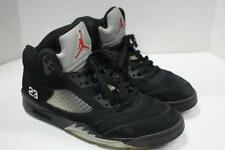 "NIKE Air Jodan Retro 5 ""2011 Release"" Basketball Shoes Sz 11.5 (136027 010)"