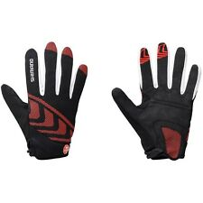 Shimano Windstopper All Condition Glove, Red Size XXL