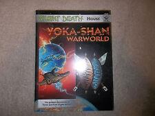 Silent Death Yoka-Shan Warworld