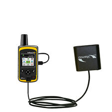 AA Battery Charger fits DeLorme inReach SE