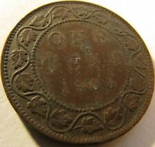 1903 Canada One Cent - KM# 8 - Free Shipping
