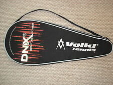 New Volkl Tennis DNX Genetic Power Tennis Racquet Racket Cover Bag