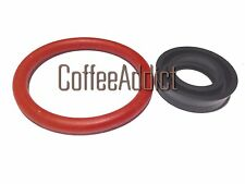 Saeco Gaggia Brew Group Seal +Water Inlet Gasket