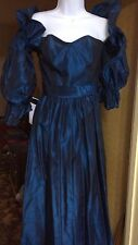 Vintage 80's Prom/formal Gown
