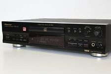 Pioneer PDR-609 CD Recorder Hi-Fi Stereo Separate