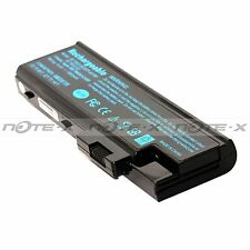 BATTERIE POUR  ACER   TravelMate  4060  14.8V 4400MAH  FRANCE