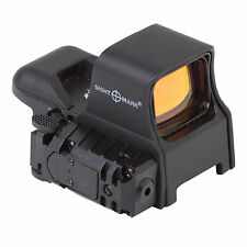 Sightmark Ultra Dual Shot Pro Spec NV Sight QD SM14003
