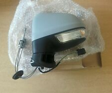 MG3 3 TIME PASSENGER DOOR WING MIRROR MANUAL New Genuine GT MG SPARES LTD