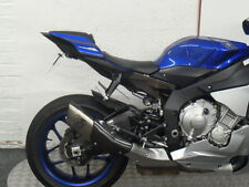 Yamaha YZF R1 Tail Tidy Fender Eliminator 2015 2016 2017
