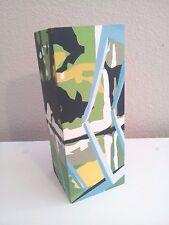"""Jose Cuervo Tequila Reserva De La Familia Box 2009 Marco Arce RARE! """"Camo"""" Art"""