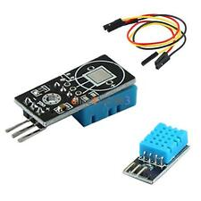 Temperature and Relative Humidity Sensor Module DHT11 for arduino Raspberry