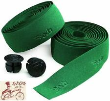 DEDA ELEMENTI LOGO JAGUAR GREEN BICYCLE HANDLEBAR BARTAPE BAR TAPE
