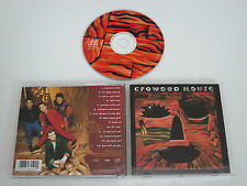 CROWDED HOUSE/WOODFACE(CAPITOL COMPACT DISC CDP 7 93559 2+CDEST 2144) CD ALBUM