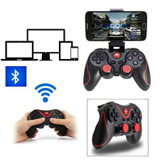 Bluetooth Wireless Gamepad Game Controller For Android Phone TV Box Tablet PC US