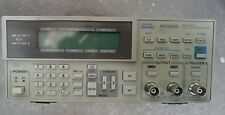 Tektronix AFG320 16MHz 2-channel Arbitrary Waveform Function Generator