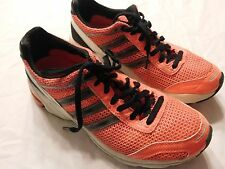 Women's Adizero Boston Running Shoes Bright Pink Size 7