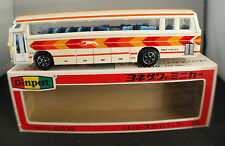 Diapet n°14-01520 ◊ Mitsubishi Fuso Bus made in japan  ◊ 1/60 ◊ en boîte / inbox